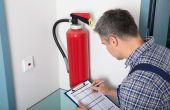 Fire Extinguisher Servicing 3